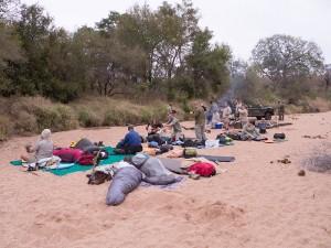 Kamp Bushwise